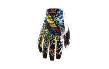 O'Neal Jump Glove Villain black/white